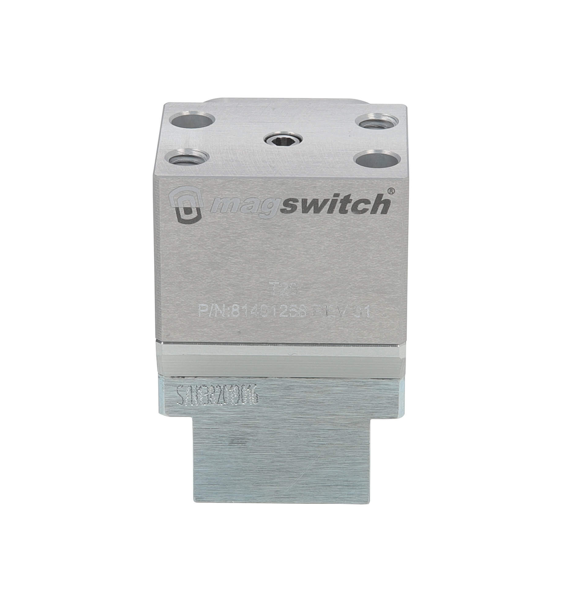T20 Automation Magnet - 81401258   Magswitch Technology